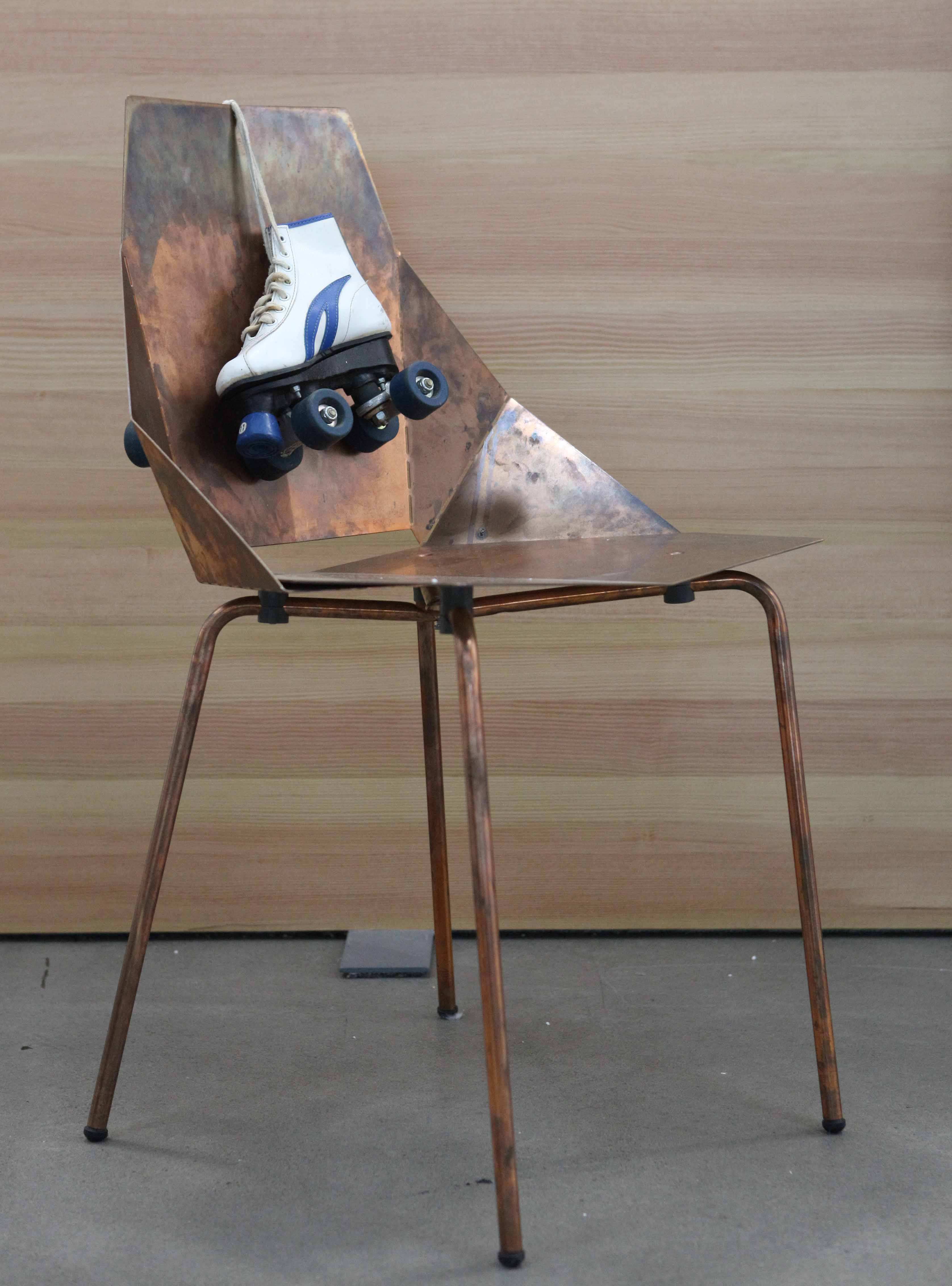 Real Good Chair In Copper $399 YES Itu0027s Mr Jason Grants Favourite!